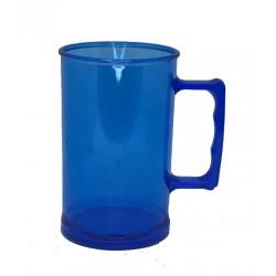 Caneco Chopp Azul